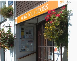 Bovey Tracey branch of WBW Solicitors