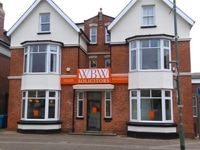 Paignton branch of WBW Solicitors