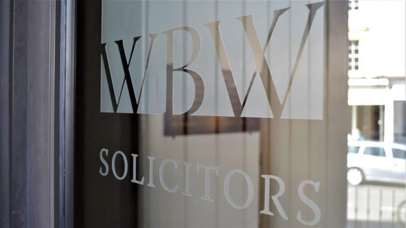 WBW Solicitors – Corraline Health