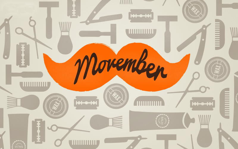 Help the WBW Tash Team Save Lives this Movember