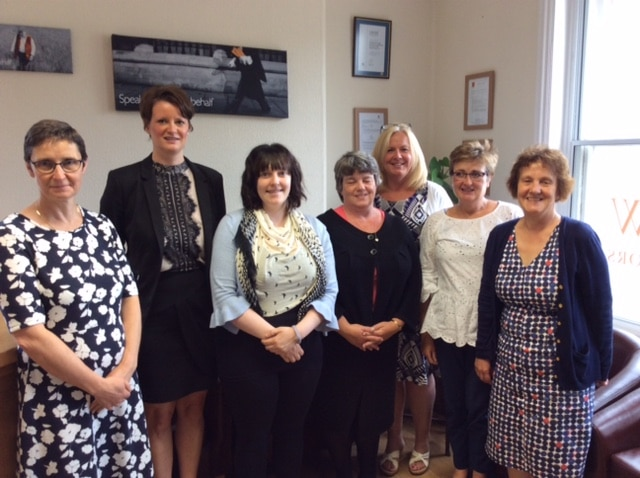 Launceston Office Marks Recent Retirements & New Appointments