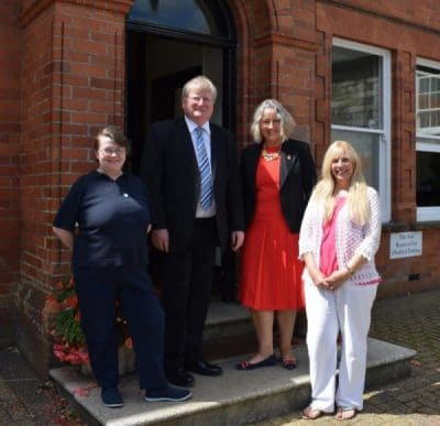 John Whiting & Co to close and move to WBW Solicitors