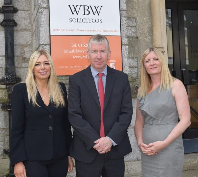 Two Partner Promotions at WBW