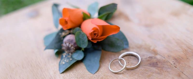 How does a civil partnership differ to marriage?