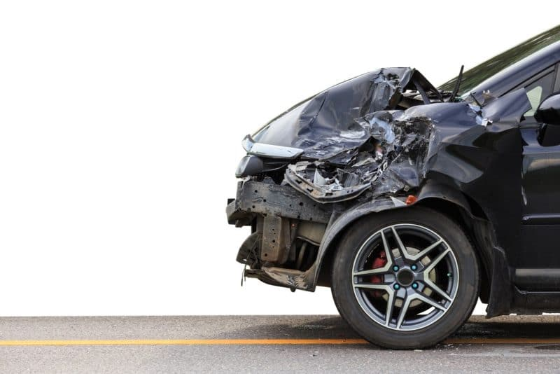 What to do if you are a pedestrian victim of a hit and run accident