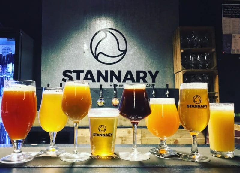 Stannary Brewery – From Home Brew to Craft Brew