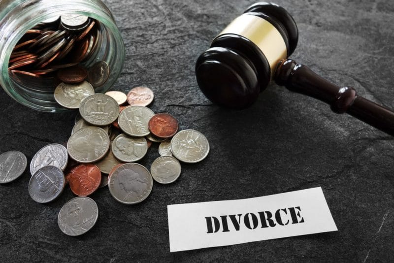 Three ways to negotiate a financial settlement on divorce