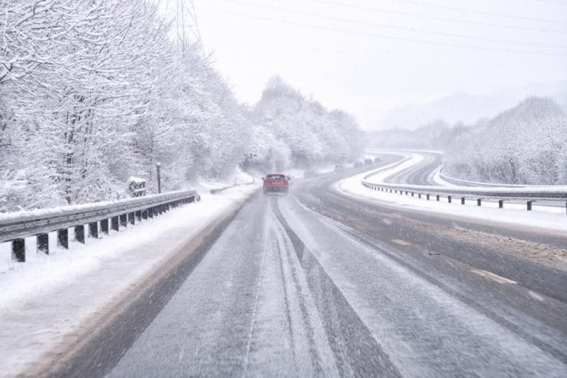 What does winter weather mean for your business?