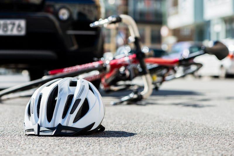 Cyclist RTA