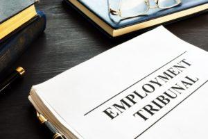 employ,ment tribunal document