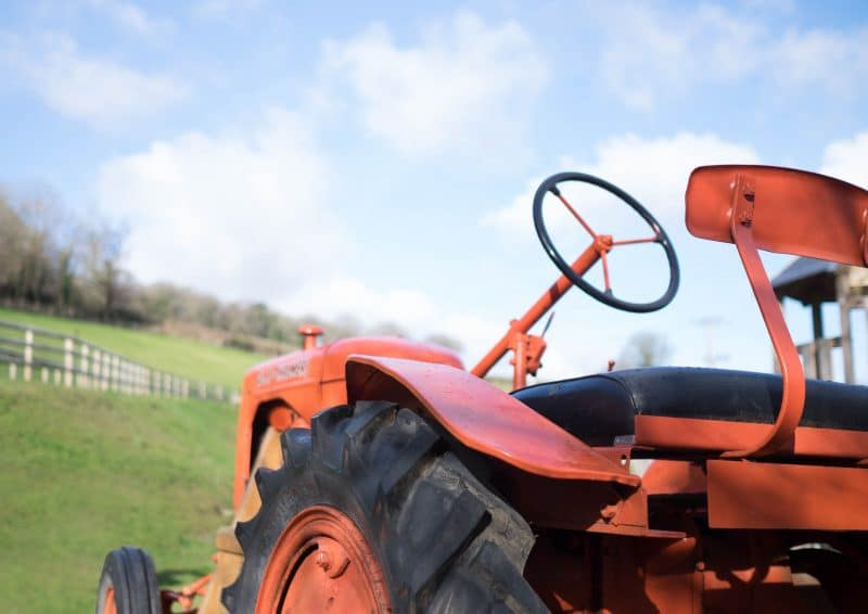 Claiming compensation for injuries caused by farming machinery – by Martin White of WBW Solicitors