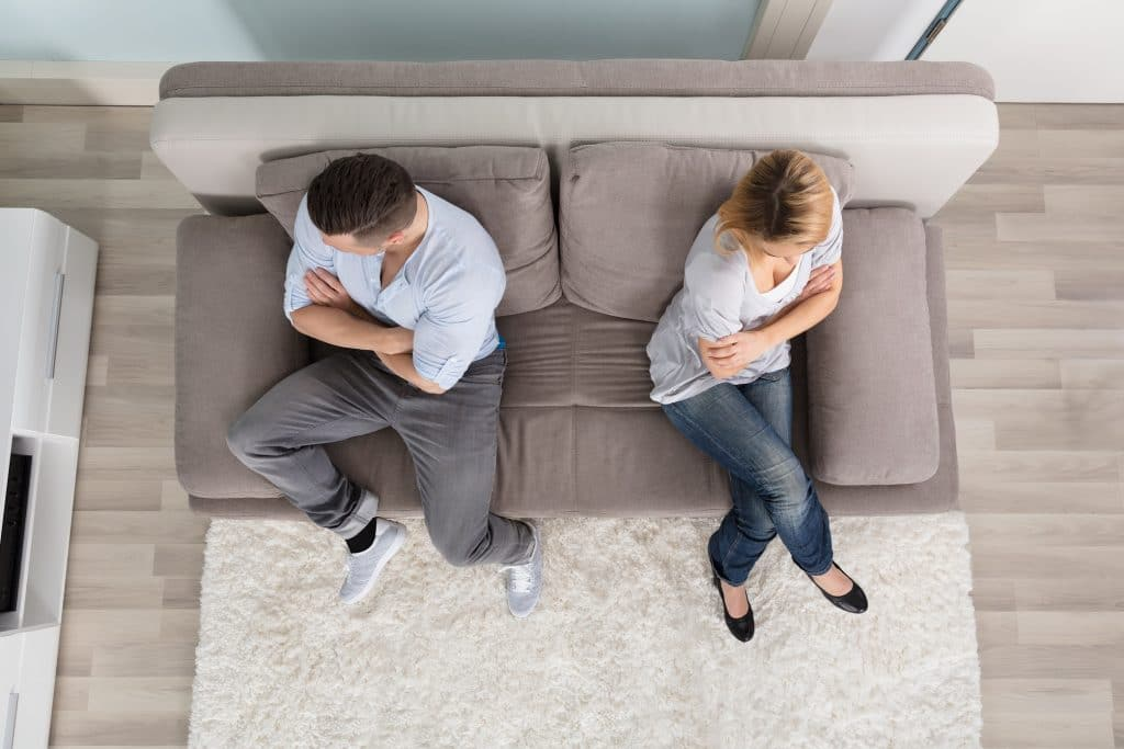 Using coercive control as a reason for divorce – by Joanne Aggett of WBW Solicitors