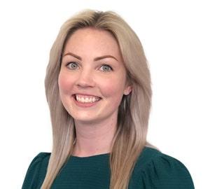 Charlotte Slater Portrait