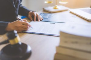 Employment Tribunal Contract