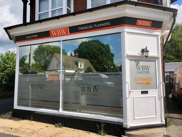 Bovey Tracey Office Exterior