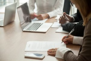 commercial contract payment terms