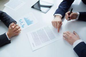 consultancy agreement