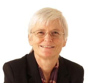 Catherine Hegarty
