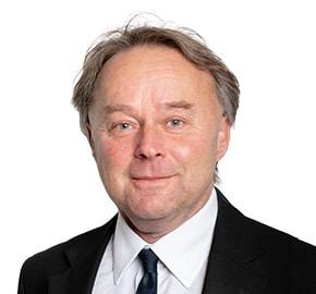 Clive Williamson