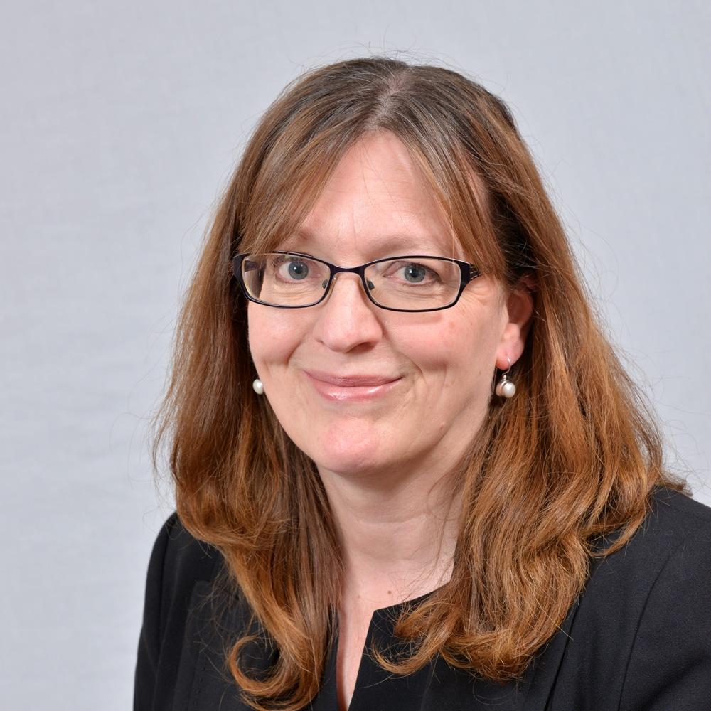 Debbie Hamzij