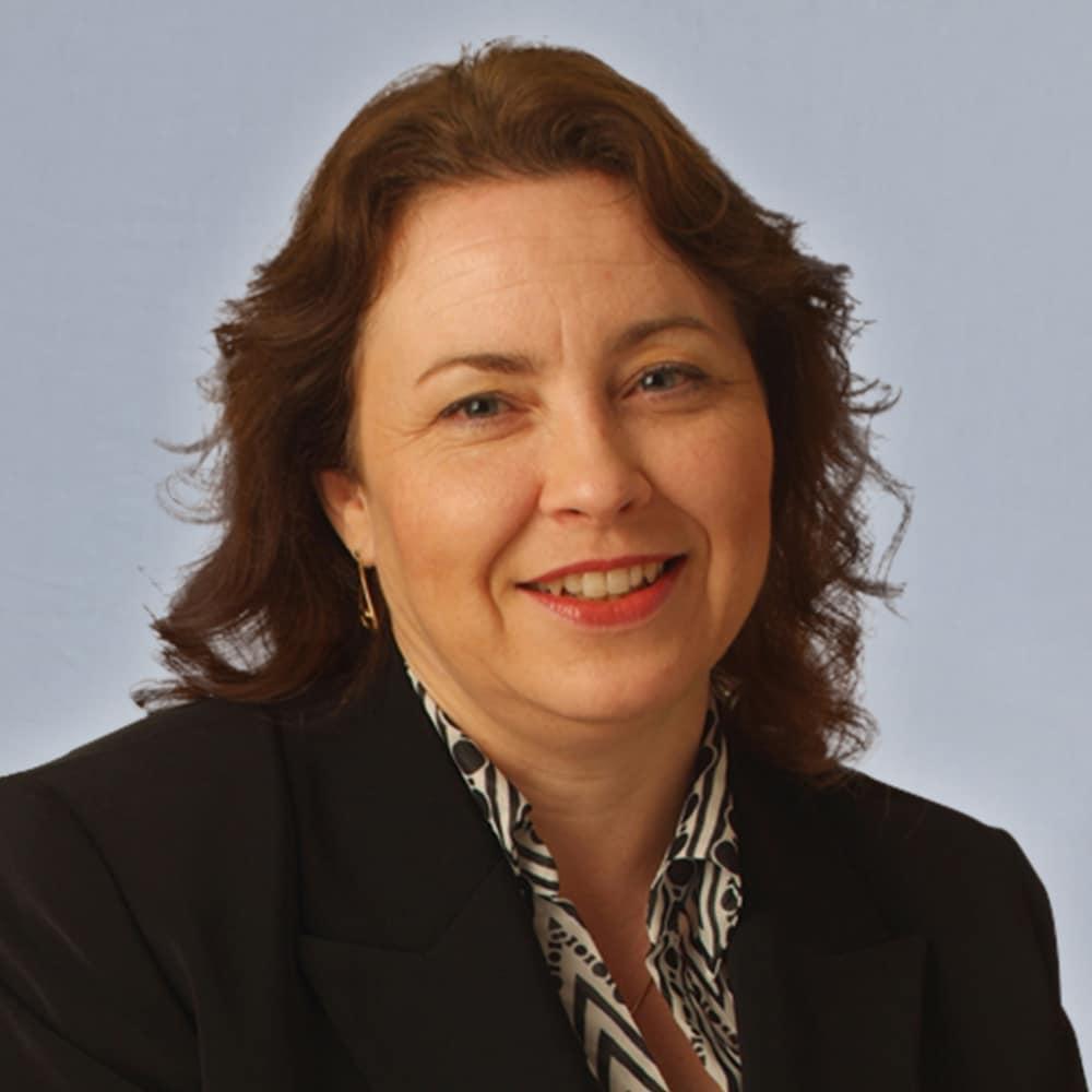 Fiona Yellowlees