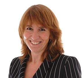 Miriam Saxl