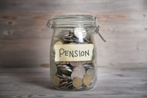 Pension Sharing