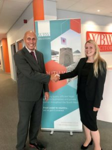 Stephanie Wintle Chartered Legal Executive