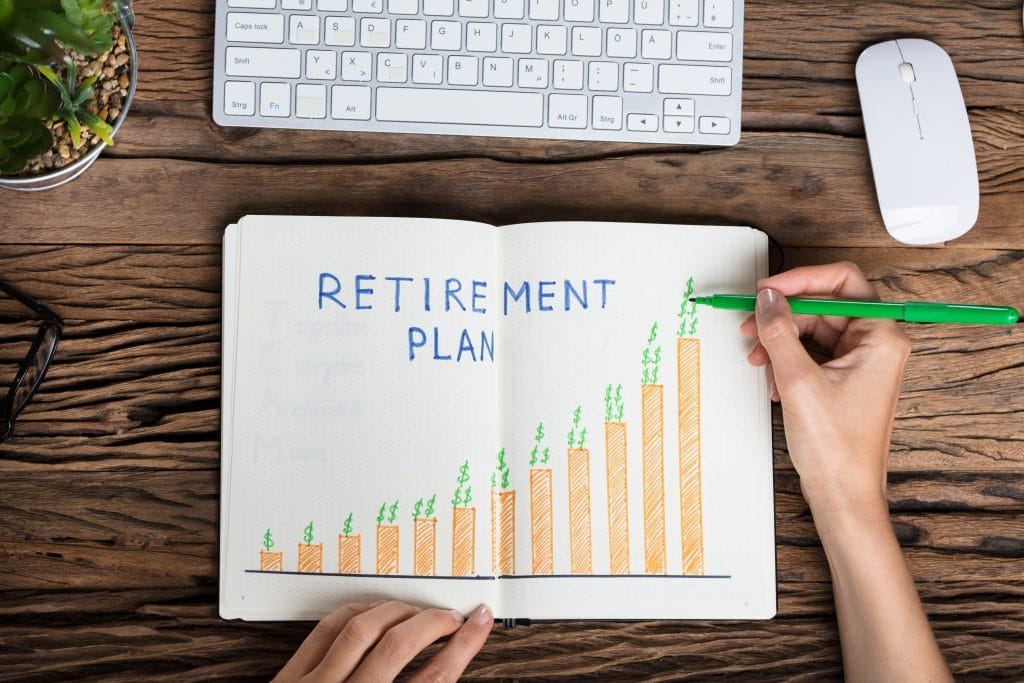 retirement plan planning