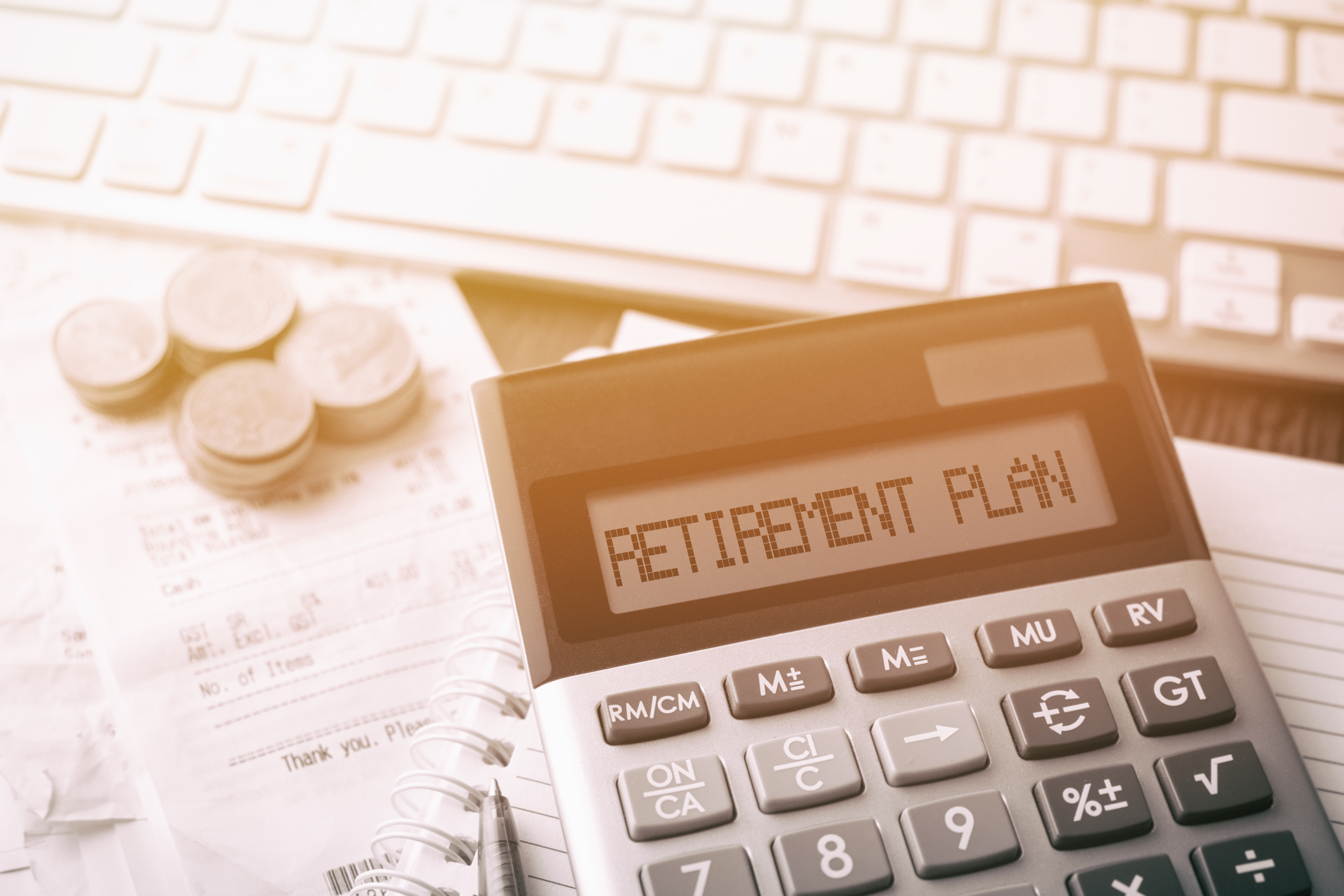 retirement plan calculator
