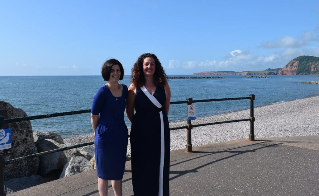 Two Partners at WBW, Laura Brutti and Victoria Smyth, move to the firm's Sidmouth Office