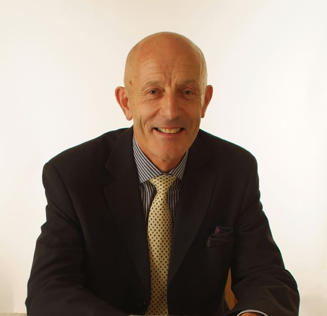 Meet the Solicitor – Mervyn Williams – Motoring Offences Legal Expert