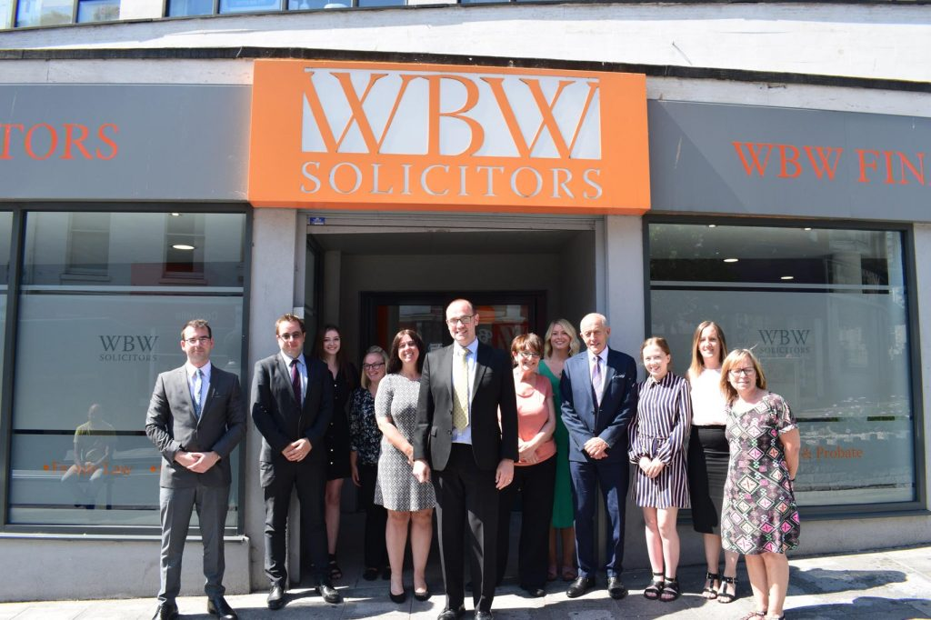 Anthony Fripp, Partner at WBW, moves to Torquay office