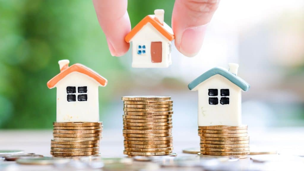 Funding the cost of care using a property – Financial Planning Week 7-11th October 2019