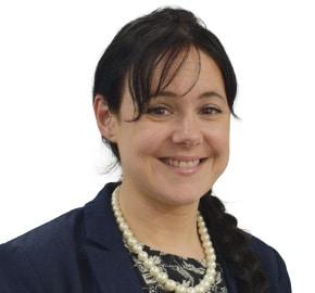 Carla Eageleson