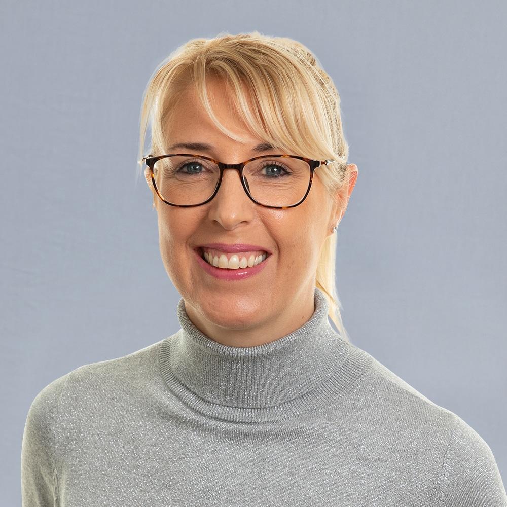 Samantha Allnutt