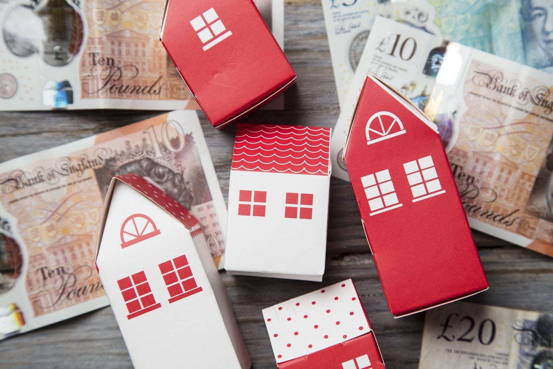 uk house money mortgages