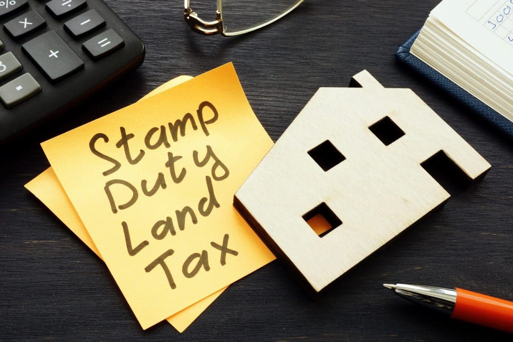 Stamp Duty Land Tax Holiday SDLT