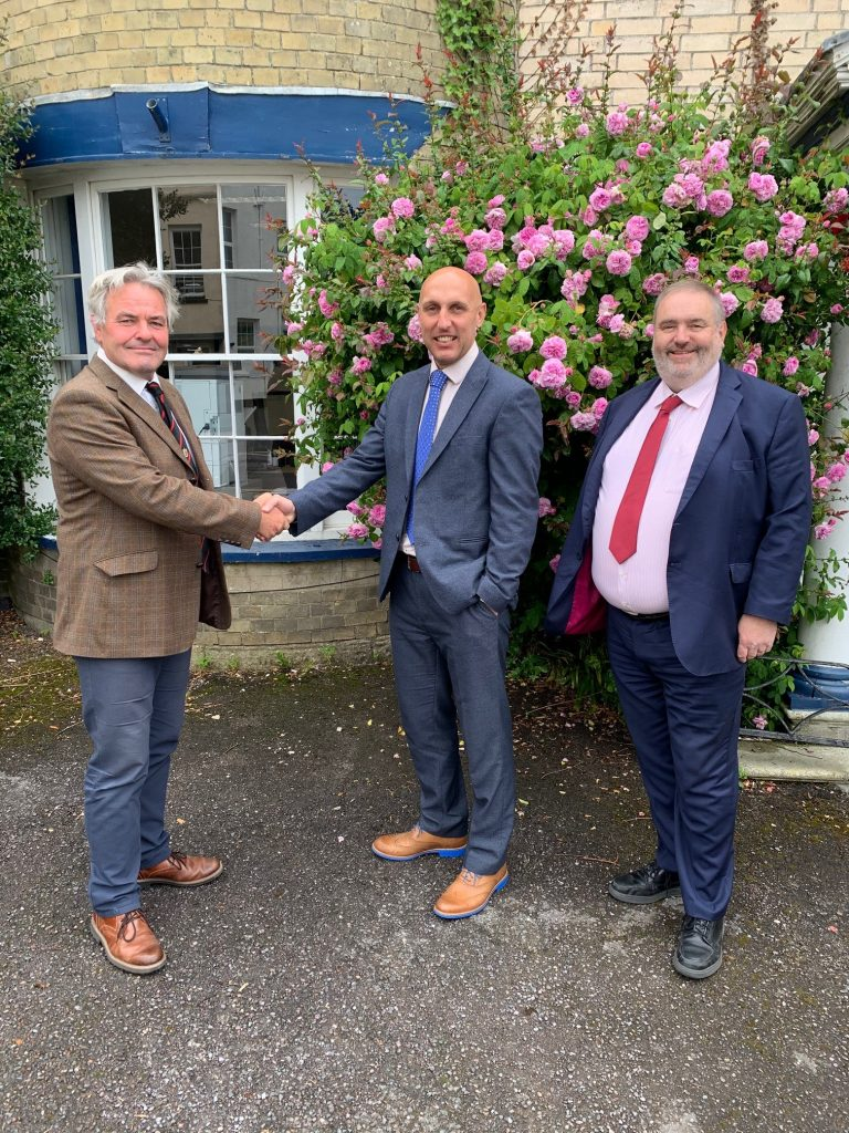 WBW Solciitors to merge with Beviss and Beckingsale
