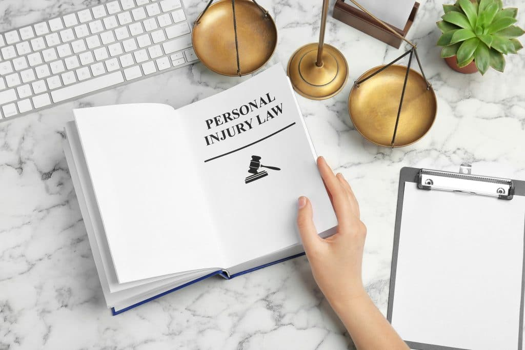 top 10 mistakes personal injury clients make
