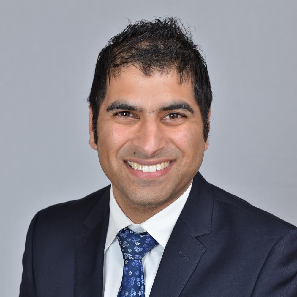 Sanjeev Harash