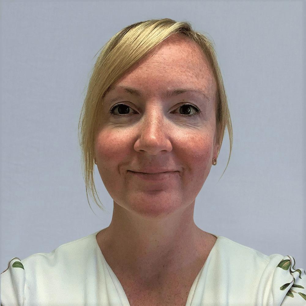 Kate Maslen